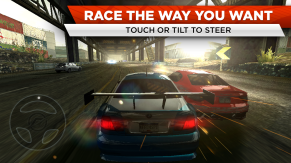 Race The Way You Like